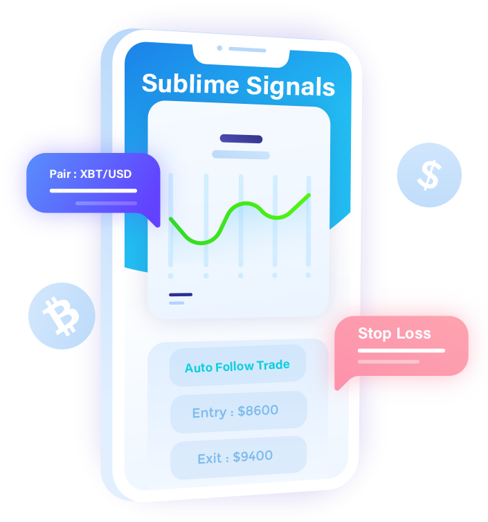 Sublime Signals