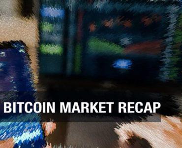 Bitcoin market recap