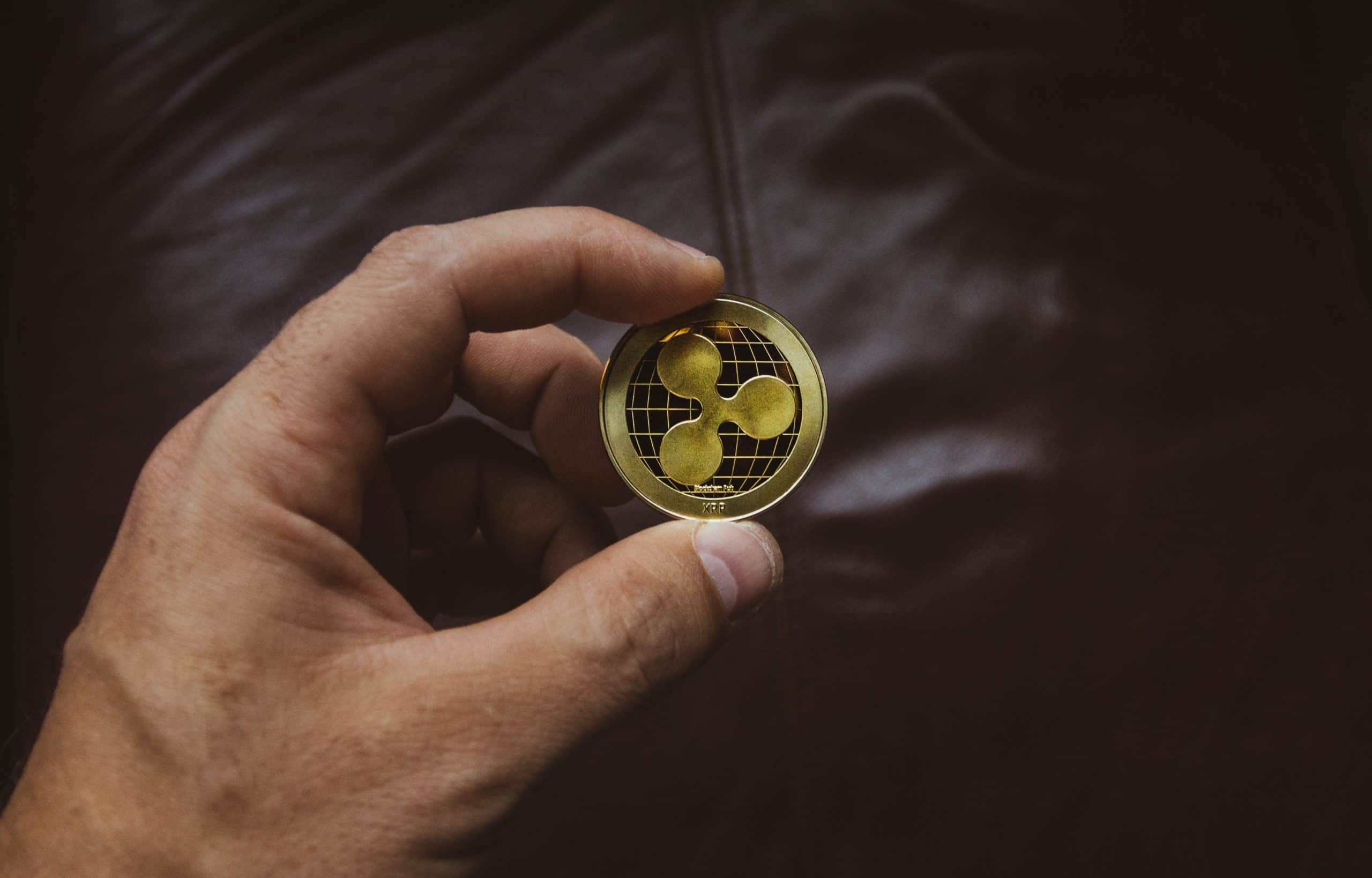 person-holding-round-gold-colored-coin