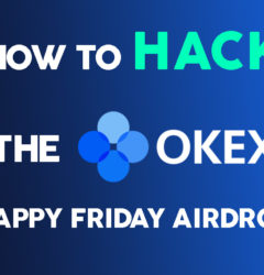 How to Hack The Okex