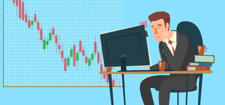Trading against the trend