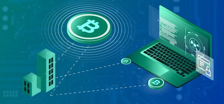 Basic principles of Bitcoin work