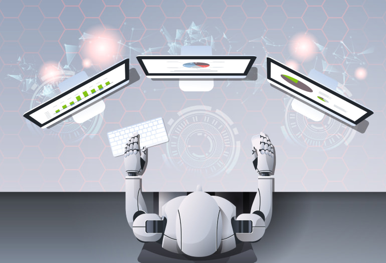 Scalping trading bots