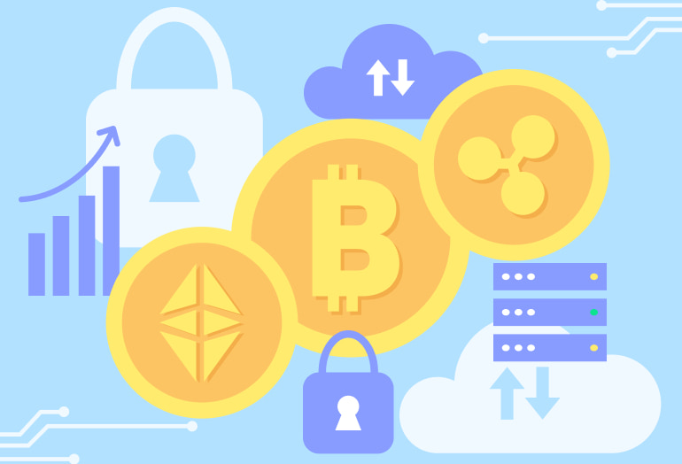 crypto for trading