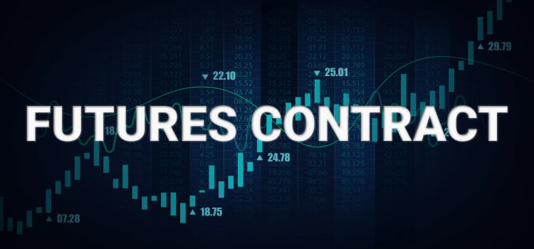 Cryptocurrency futures