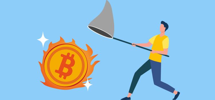Bitcoin long trading