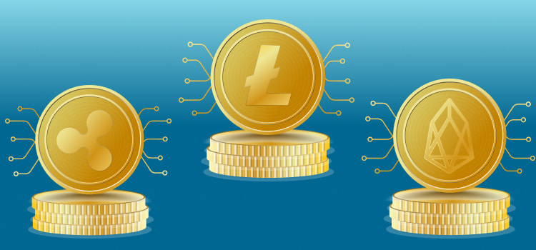 trade cryptocurrency on Binance
