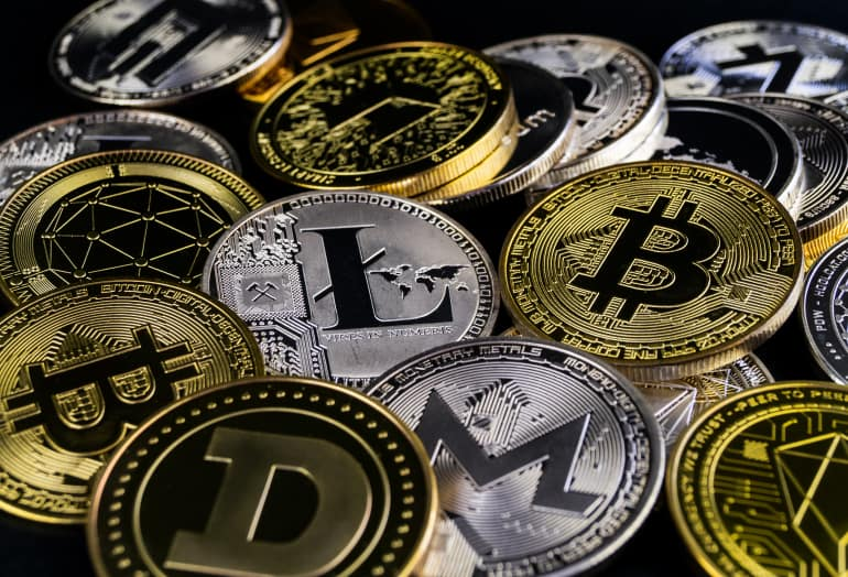cryptocurrency trading